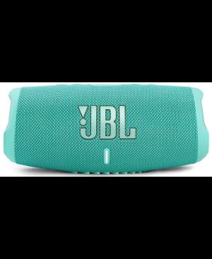 Bluetooth reproduktor JBL Charge 5 tirkysový