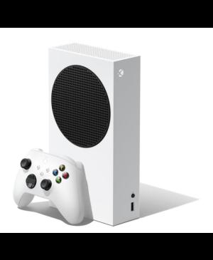 Microsoft Xbox Series S herná konzola biela