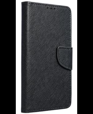 Diárové puzdro na Sony Xperia 10 II Fancy čierne