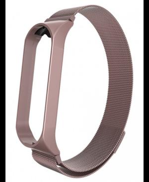 Náhradný remienok na Xiaomi Mi Band 5/6 Tactical 662 Loop ružový (EU Blister)