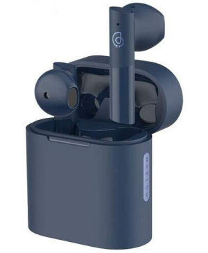 Bezdrôtové Slúchadlá Haylou TWS Moripods T33 modré
