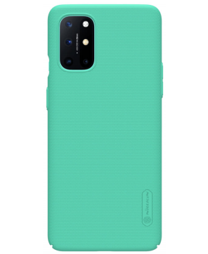 Puzdro Nillkin na OnePlus 8T Super Frosted zelené