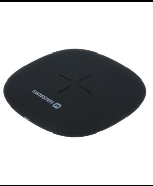 Protišmykové prvky zabezpečí komfortné nabíjanie. V balení je 1,5m dlhý kábel USB / USB-C.