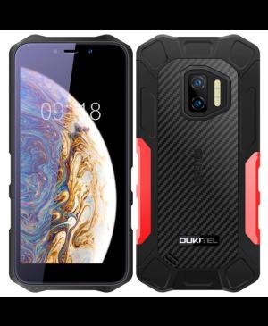 Oukitel WP12, 4/32 GB, Dual SIM, Red - SK distribúcia