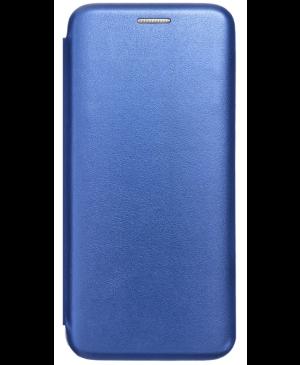 Diárové puzdro na Samsung Galaxy S9 Forcell Elegance modré