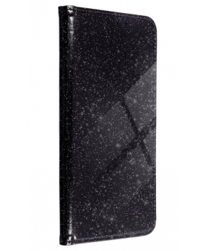 Diárové puzdro na Motorola Moto G 5G Plus Forcell SHINING Book čierne
