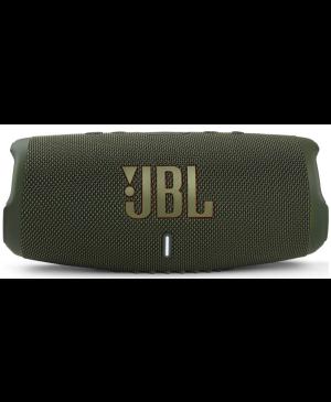Bluetooth reproduktor JBL Charge 5 zelený