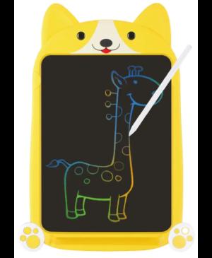"""Detský tablet  10"""" K1008 žltý pes"""