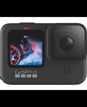 GoPro kamera HERO9 čierna