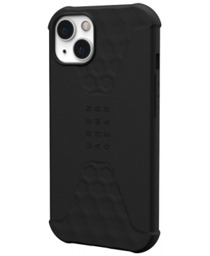 Odolné puzdro na Apple iPhone 13 UAG Urban Armor Gear Standard Issue čierne
