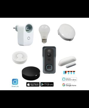 iQtech SmartLife bytová štartovacia sada
