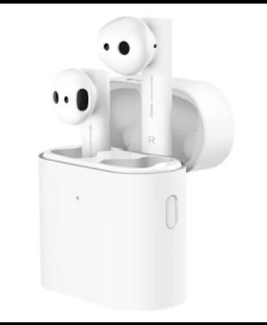 Slúchadlá Xiaomi Mi True Wireless Earphones 2S biele