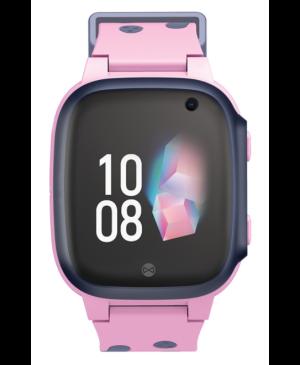 Smart hodinky pre deti Forever Call Me 2 KW-60 ružové