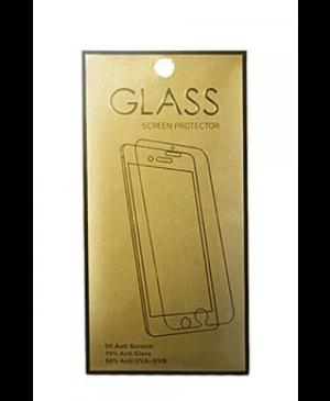 Tvrdené sklo na Xiaomi Redmi 9A/9C Glass Gold 9H