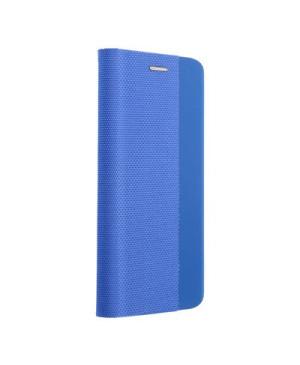 Diárové puzdro Sensitive Book pre Samsung Galaxy A21s modré