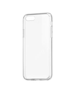 Silikónové puzdro 1 mm pre Samsung Galaxy S10 transparentné