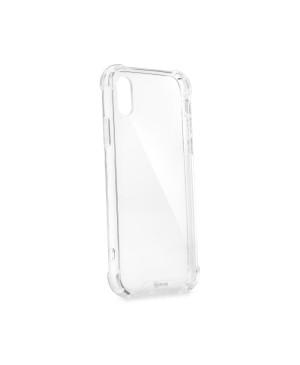 Silikónové puzdro Armor Jelly Roar pre Huawei P30 Lite transparentné