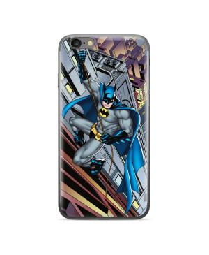 Silikónové puzdro Batman pre Apple iPhone X (006)