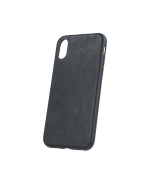 Silikónové puzdro Forever Prime pre Apple iPhone X/XS čierne