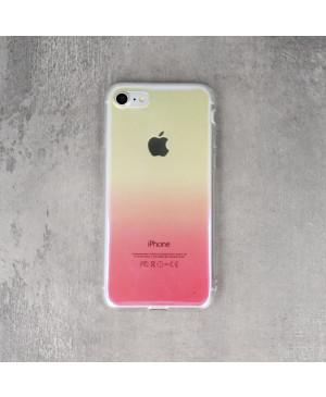 Silikónové puzdro Gradient TPU pre Apple iPhone 7,8