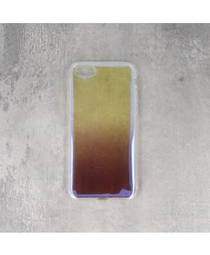 Silikónové puzdro Gradient TPU pre Huawei P Smart hnedé