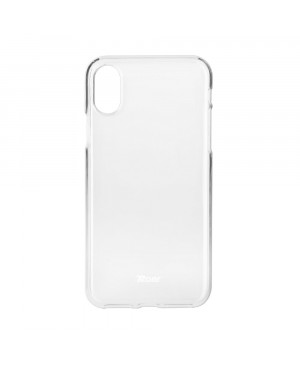 Silikónové puzdro Jelly Case Roar pre Huawei Honor View 20 transparentné