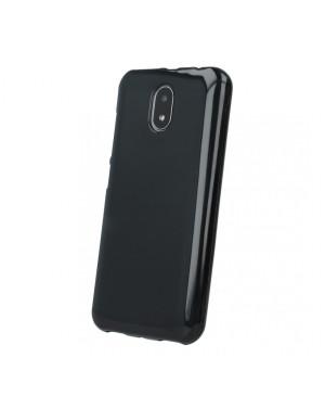 Silikónové puzdro pre myPhone Fun 6 Lite čierne