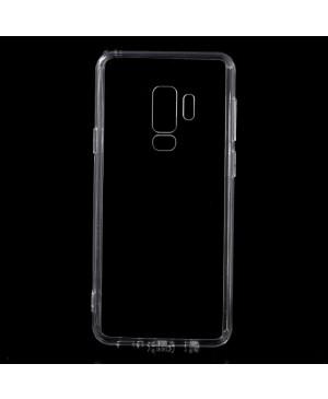Silikónové puzdro Ultra Slim 0,3 mm pre Samsung Galaxy S9 Plus