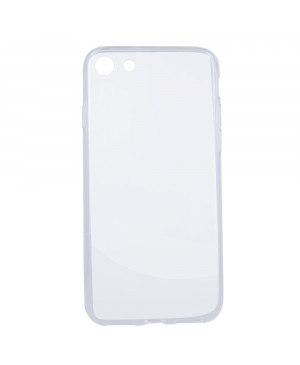 Silikónové puzdro Ultra Slim 0,3 mm TPU pre Huawei Y5 2019 transparentné
