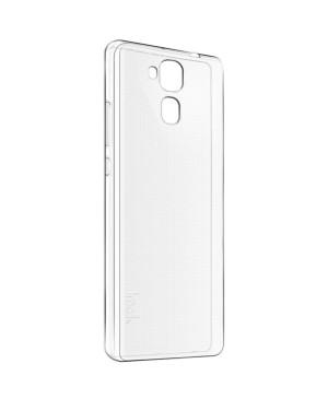 Silikónové puzdro Ultra Slim 0,3mm pre Huawei Y6 2018