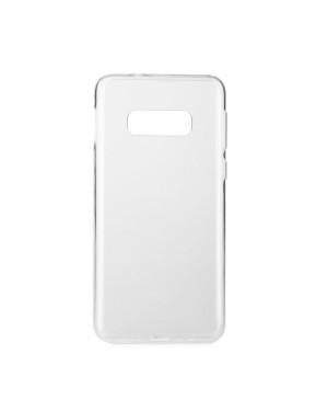 Silikónové puzdro Ultra Slim 0,3mm pre Samsung Galaxy S10e transparentné