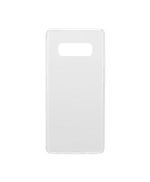 Silikónové puzdro Ultra Slim 0,5 mm pre Samsung Galaxy Note 10 Pro transparentné