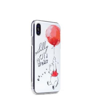 Silikónové puzdro Winnie the Pooh pre Huawei Y5 2018 (048)
