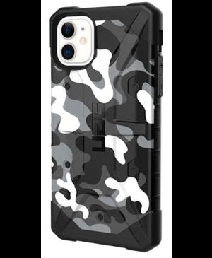 Plastové puzdro UAG Urban Armor Gear Pathfinder pre Apple iPhone 11 sivé