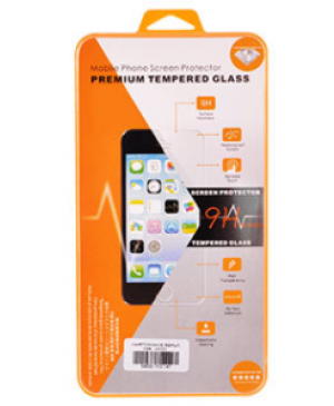 Tvrdené sklo na Huawei P9 Lite Mini Orange