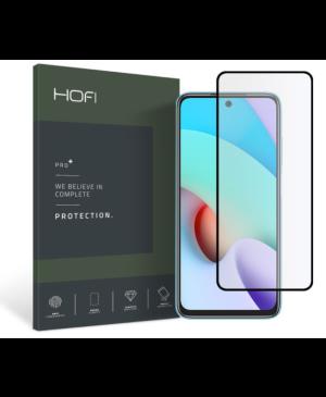 Tvrdené sklo na Xiaomi Redmi 10 Hofi Pro+ čierne