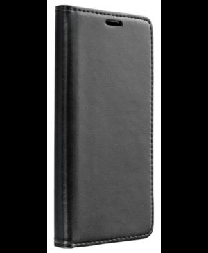 Diárové puzdro na Apple iPhone 6 Plus/6s Plus Smart Magnetic čierne