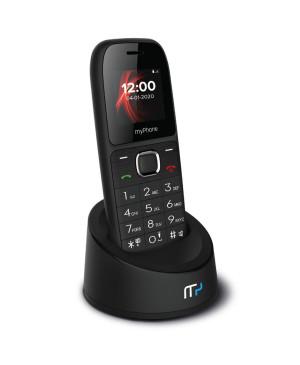 myPhone SOHO Line myPhone H31 čierny