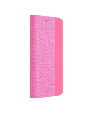 Diárové puzdro Sensitive Book pre Samsung Galaxy A21s ružové