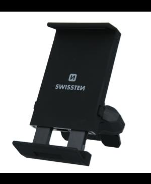 Držiak do auta na tablet Swissten S-GRIP T1-CD1 čierny
