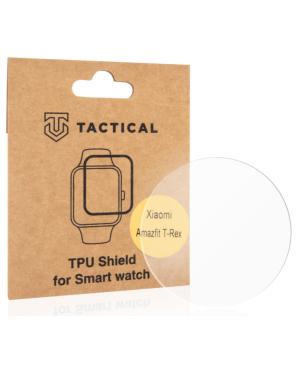 Ochranná fólia na Xiaomi Amazfit T-Rex Tactical Shield