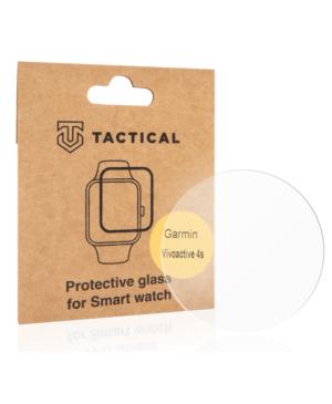 Tvrdené sklo na Garmin Vivoactive 4s Tactical Shield