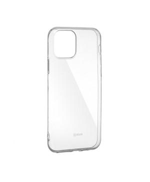 Silikónové puzdro na Honor 20/Huawei Nova 5T Jelly Roar transparentné