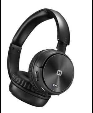 Bluetooth Stereo slúchadlá Swissten Trix čierne