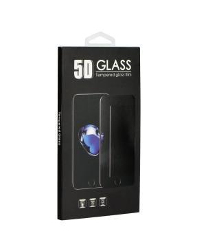 Tvrdené sklo 5D Full Glue pre Samsung Galaxy A20 čierne