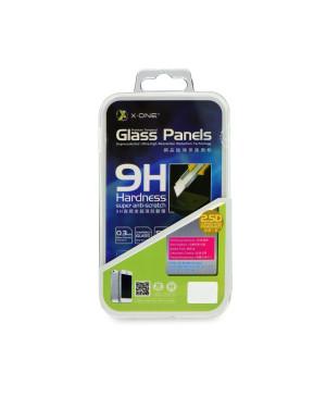 "Tvrdené sklo 9H Protector LCD X-ONE pre Apple iPhone 7 4,7"""