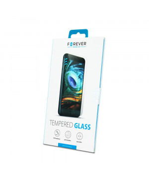 Tvrdené sklo Forever pre Samsung A80