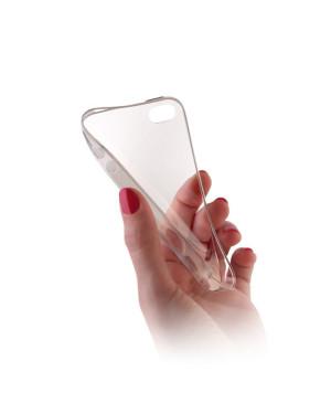 """Silikónové puzdro Ultra Slim 0,3mm pre Apple iPhone 7/8 4,7"""" transparentné"""