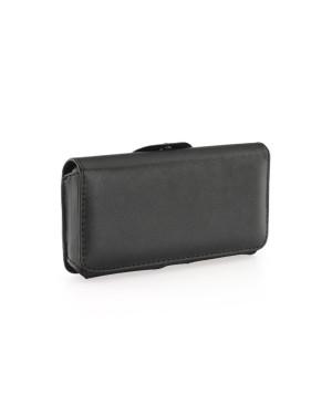 Univerzálne opaskové puzdro Chic VIP - Model 11 čierne