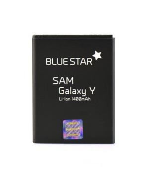 Bateria pre Samsung Galaxy Y (S5360)/ Wave Y (S5380) 1400 mAh Li-Ion BS